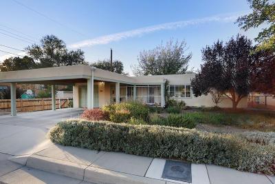 Albuquerque NM Single Family Home For Sale: $389,000