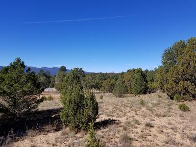 Bernalillo County Residential Lots & Land For Sale: 10 Five Hills Drive