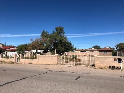Albuquerque Residential Lots & Land For Sale: 221 Camino Cinco SW