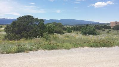 Sandia Park Residential Lots & Land For Sale: 6 Cedar Tree Lane