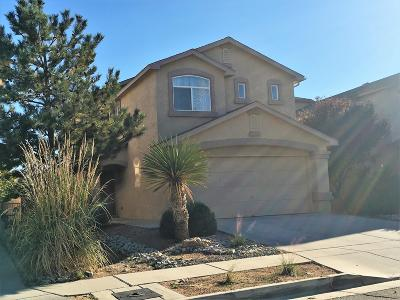 Albuquerque NM Single Family Home For Sale: $157,000