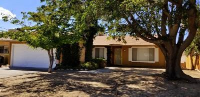 Single Family Home For Sale: 6608 Christy Avenue NE