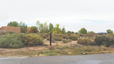 Corrales Residential Lots & Land For Sale: Paseo Tomas Montoya