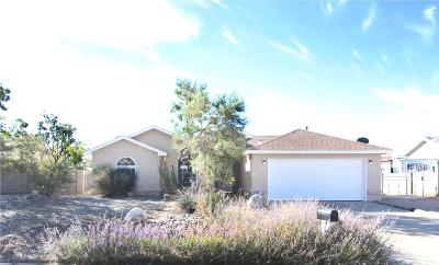 Valencia County Single Family Home For Sale: 6 Hermanos Court