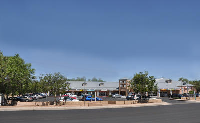 Bernalillo County Commercial For Sale: 2400 Rio Grande Boulevard NW