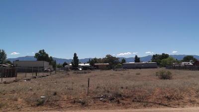 Valencia County Residential Lots & Land For Sale: 3 Bonita Vista Boulevard SE