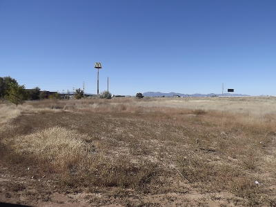 Torrance County Residential Lots & Land For Sale: Poplar