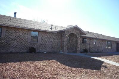 Rio Rancho Single Family Home For Sale: 3404 16th Avenue SE