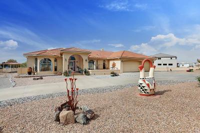 Albuquerque NM Single Family Home For Sale: $474,900