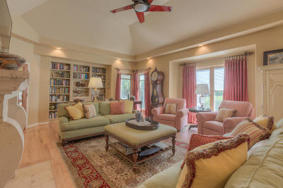 Single Family Home For Sale: 1433 Bonito Suenos Court NW