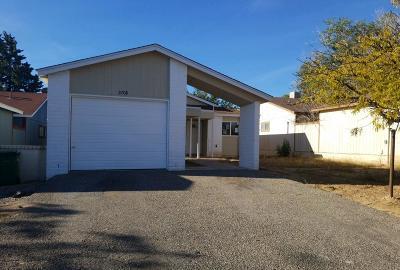 Rio Rancho Single Family Home For Sale: 2708 Maricopa Drive SE
