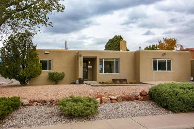 Single Family Home For Sale: 1420 Quincy Street NE