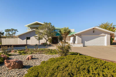 Sandoval County Single Family Home For Sale: 3601 Saint Andrews Drive SE