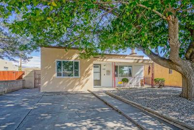 Single Family Home For Sale: 440 Truman Street NE
