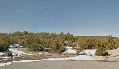 Sandia Park Residential Lots & Land For Sale: 15 Blue Corn Court