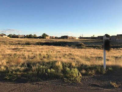 Albuquerque Residential Lots & Land For Sale: Eagle Rock Avenue NE