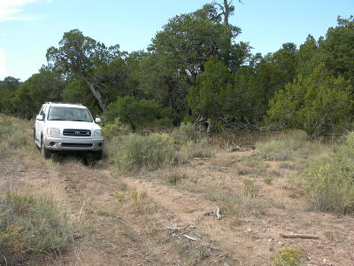 Tijeras Residential Lots & Land For Sale: 23 Olivas Place