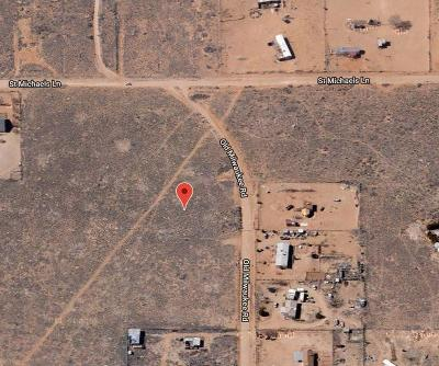 Valencia County Residential Lots & Land For Sale: 30 Old Milwakee Road