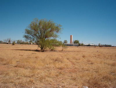 Torrance County Residential Lots & Land For Sale: Manzano Street