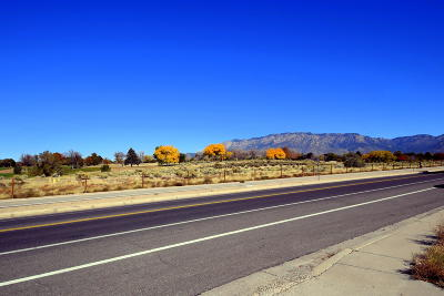 Albuquerque Residential Lots & Land For Sale: 7412 Osuna Road NE