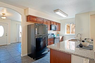 Single Family Home For Sale: 4605 Eric Drive NE