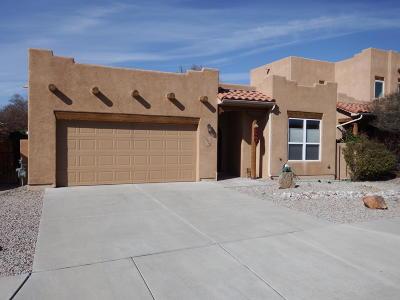 Albuquerque Single Family Home For Sale: 1515 Marcato Lane NW