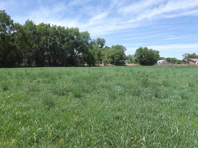 Valencia County Residential Lots & Land For Sale: Valencia Road
