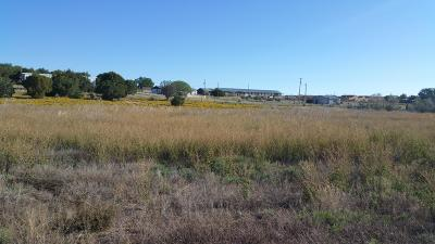 Edgewood NM Residential Lots & Land For Sale: $25,000