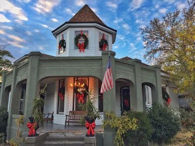 Albuquerque NM Single Family Home For Sale: $294,000
