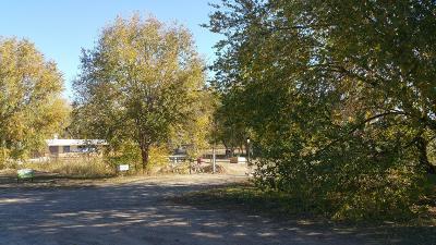 Albuquerque Residential Lots & Land For Sale: 6777 Lagunitas Road SW