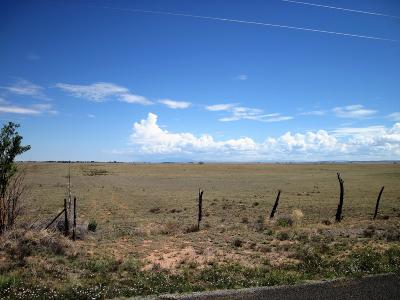Santa Fe County Residential Lots & Land For Sale: 89 Anaya Road # B