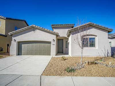 Single Family Home For Sale: 7311 Laguna Niguel Drive NE