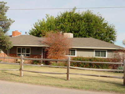 Valencia County Single Family Home For Sale: 12 Kennedy Drive