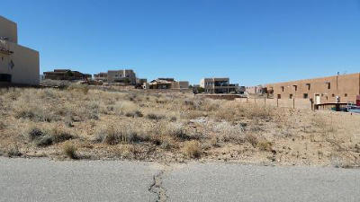 Rio Rancho NM Residential Lots & Land For Sale: $49,900