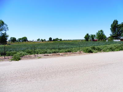 Valencia County Residential Lots & Land For Sale: 11 Ranchero Road