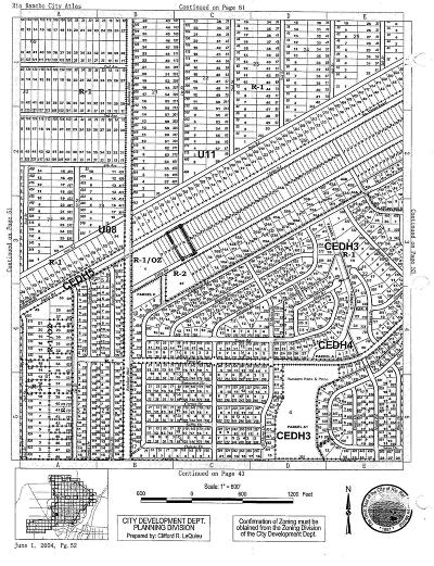 Rio Rancho NM Residential Lots & Land For Sale: $7,700