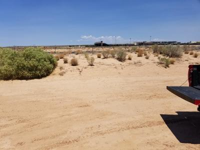 Rio Rancho NM Residential Lots & Land For Sale: $19,500