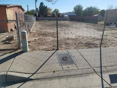 Albuquerque Residential Lots & Land For Sale: Arias Avenue NW