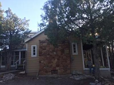 Edgewood Single Family Home For Sale: 31 Mountain Peak Road