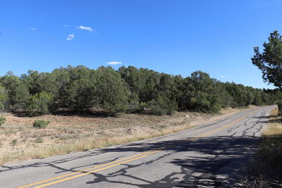 Tijeras Residential Lots & Land For Sale: 25 Five Hills Drive