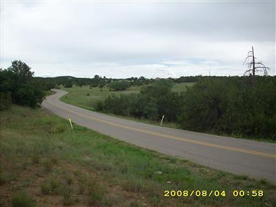 Tijeras Residential Lots & Land For Sale: 20 Five Hills Drive