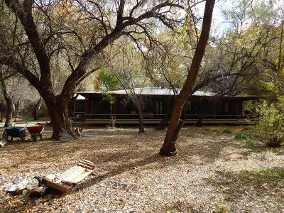 Valencia County Single Family Home For Sale: 1162 Behnke Road