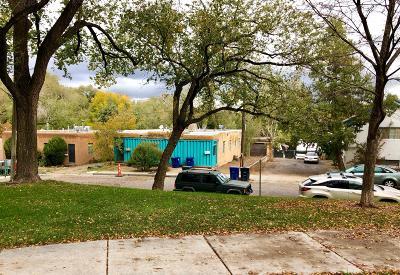 Albuquerque NM Multi Family Home For Sale: $200,000