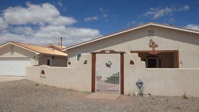 Rio Rancho Single Family Home For Sale: 5751 Miller Road NE