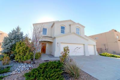 Albuquerque NM Single Family Home For Sale: $192,017