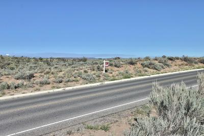 Rio Rancho Residential Lots & Land For Sale: 2027 Arena Drive NE