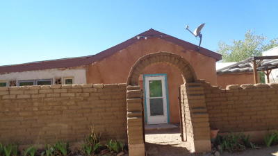 Placitas, Bernalillo Single Family Home For Sale: 199 Camino De San Francisco