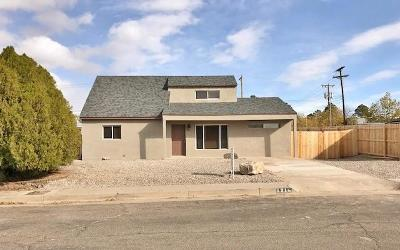 Single Family Home For Sale: 1816 Stanford Drive SE