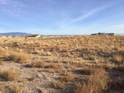 Albuquerque Residential Lots & Land For Sale: 6412 Petirrojo Road NW
