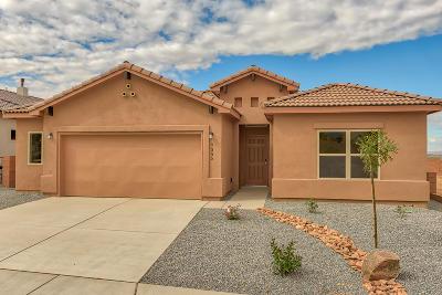 Albuquerque NM Single Family Home For Sale: $409,750
